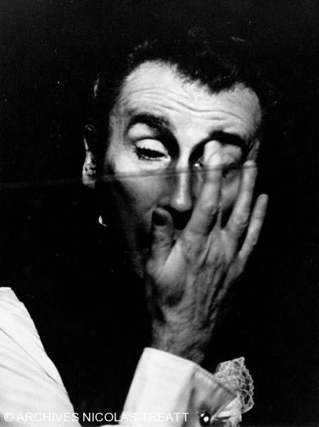 Le Portrait de Dorian Gray, 1975