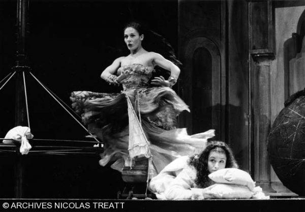Le rêve d'Esther, 1992