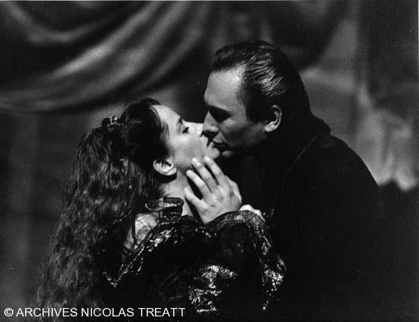 Othello, 1995