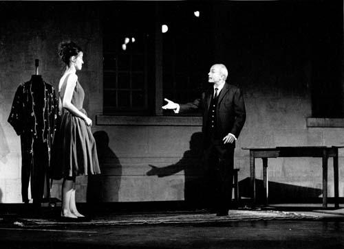Les amants timides, 1997