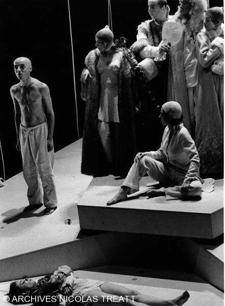 Psyché, 1999