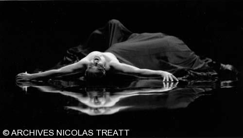 Leçon de nuit, 2000