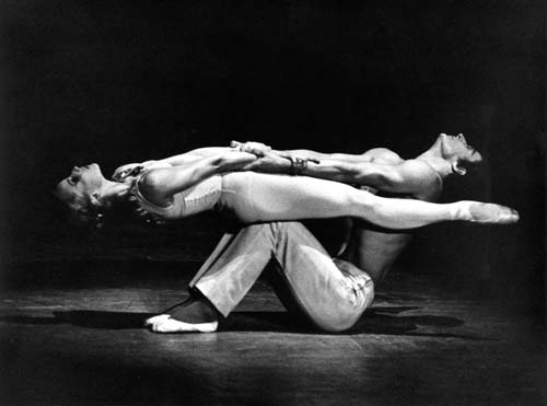 Ballets Roland Petit, 1966
