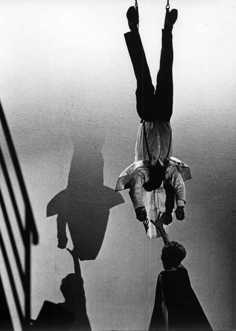 L'opéra Noir, 1967