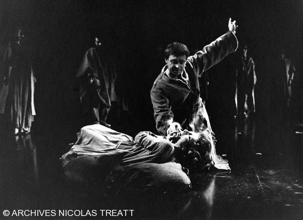 Le diable et le bon dieu, 1968
